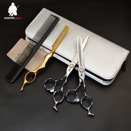 5.5 inch Haircut Scissors Set
